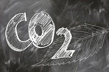 Carbon footprint of charging phones