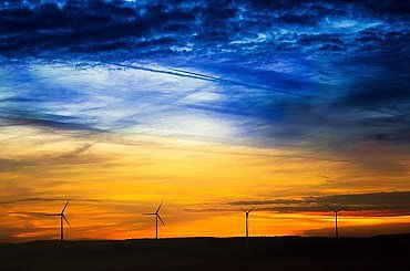 Confidence rises in German onshore and global offshore wind markets
