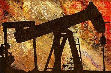 Ceny ropy klesají v obavách, že slábnoucí růst ekonomiky omezí poptávku