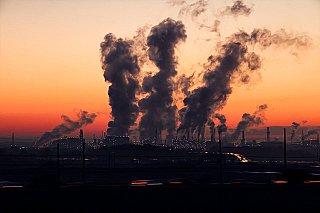 Je libo emisní povolenku? Nově jde koupit přes mobilní aplikaci