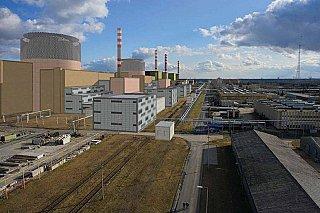 Maďarsko může odložit splácení půjčky Rusku na jadernou elektrárnu Pakš II