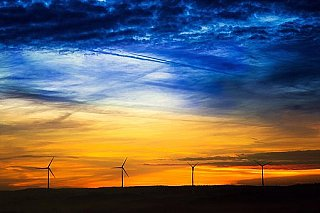 Wind to play central role in Spain's economic recovery plans