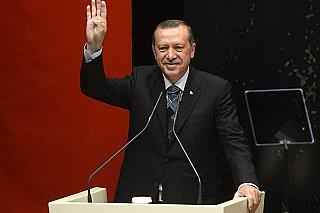 ANALÝZA: Erdogan touží po novém Bosporu. Cena za to bude vysoká