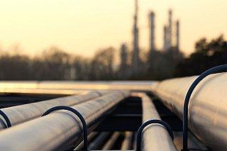 Přeprava ruského plynu přes Ukrajinu je nižší, než uvádí smlouva, říká Kyjev